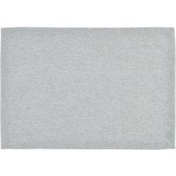 Textile decorative de masa Suport farfurii Sander Basics Sky 35x50cm, 21 gri argintiu