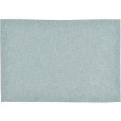 Textile decorative de masa Servet Sander Basics Sky 45x45cm, 77 albastru-gri