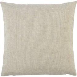 Textile decorative Husa perna Sander Basics Sky 50x50cm, 19 bej