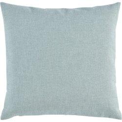 Textile decorative Husa perna Sander Basics Sky 50x50cm, 77 albastru-gri