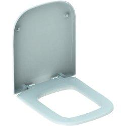 Capace WC Capac WC Geberit myDay cu inchidere lenta, alb