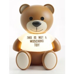 Default Category SensoDays Veioza Kartell Toy - Moschino by Jeremy Scott, LED 3.6W E14, h30cm