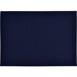 Fata de masa Sander Garden Atmosphere 140x200cm, protectie anti-pata, 64 albastru nightshadow