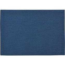 Fata de masa Sander Garden Atmosphere 140x250cm, protectie anti-pata, 10 albastru shadow