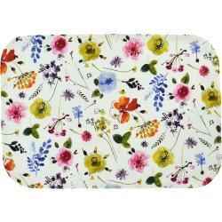 Textile decorative de masa Fata de masa Sander Garden Bistro Mallorca 90x90cm, acoperire acrylica, 40 Original