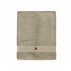 Default Category SensoDays Prosop de baie Tommy Hilfiger Plain 2 50x100cm, Camel