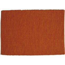 Textile decorative de masa Suport farfurii Sander Basics Breeze 35x50cm, bumbac 100%, 22 portocaliu