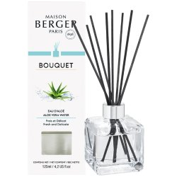 Default Category SensoDays Difuzor parfum camera Berger Bouquet Parfume Cube Eau d'Aloe 125ml