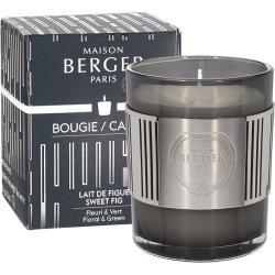 Default Category SensoDays Lumanare parfumata Berger Amphora Noir Lait de Figue 180g