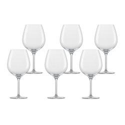 Seturi pahare Set 6 pahare vin rosu Schott Zwiesel Banquet Burgundy 630ml