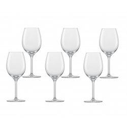 Pahare & Cupe Set 6 pahare vin alb Schott Zwiesel Banquet Chardonnay 368ml