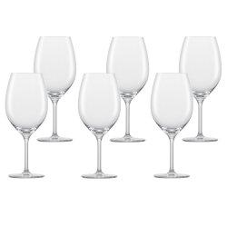 Pahare & Cupe Set 6 pahare vin rosu Schott Zwiesel Banquet Bordeaux 600ml