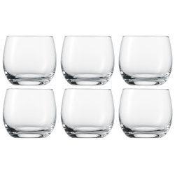 Pahare & Cupe Set 6 pahare whisky Schott Zwiesel Banquet 400ml
