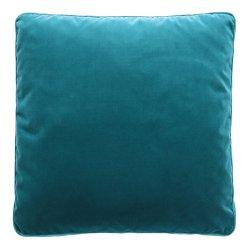 Mobilier Perna pentru canapea Kartell Velvet design Piero Lissoni, 48x48cm, 53 turcoaz