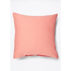 Default Category SensoDays Fata de perna Marc O`Polo Washed Linen 40x40cm, roz coral