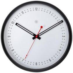 Produse Noi Ceas de perete NeXtime Sweden 30cm, negru-alb