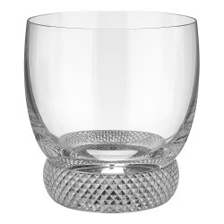 Pahar whisky Villeroy & Boch Octavie Old-fashioned 92mm, 0.36 litri