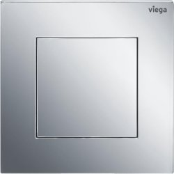 Clapete rezervoare Clapeta actionare urinal Viega Visign for Style 21, crom lucios