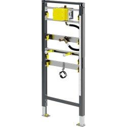 Accesorii montaj Cadru Viega Prevista pentru fixare urinal, h112-130cm