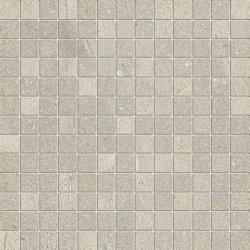 Default Category SensoDays Mozaic Iris Pietra di Basalto 3x3, 30x30cm, Beige