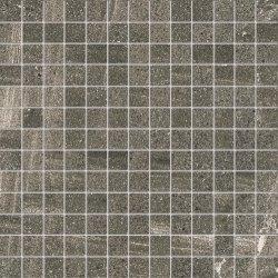Default Category SensoDays Mozaic Iris Pietra di Basalto 3x3, 30x30cm, Moro