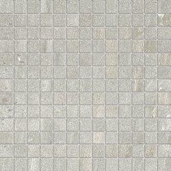 Default Category SensoDays Mozaic Iris Pietra di Basalto 3x3, 30x30cm, Grigio