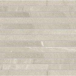 Default Category SensoDays Mozaic Iris Pietra di Basalto 3x30, 30x30cm, Beige