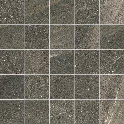 Default Category SensoDays Mozaic Iris Pietra di Basalto 5.5x5.5, 30x30cm, Moro