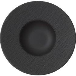 Farfurie paste Villeroy & Boch Manufacture Rock 28.5cm