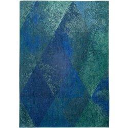 Default Category SensoDays Covor Christian Fischbacher Lisboa, colectia Antiquarian, 170x240cm, Saphir Blue