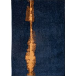 Default Category SensoDays Covor Christian Fischbacher Linares, colectia Atlantic, 140x200cm, Navy