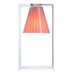 Veioze & Lampadare Veioza Kartell Light Air design Eugeni Quitllet, 32x17x14cm, roz