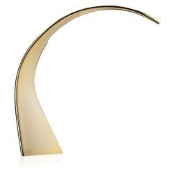 Veioze & Lampadare Veioza Kartell Taj Mini design Ferruccio Laviani, LED 2.8W, h32cm, auriu