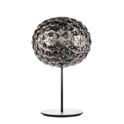 Iluminat electric Veioza Kartell Planet design Tokujin Yoshioka, LED, d33cm, fumuriu