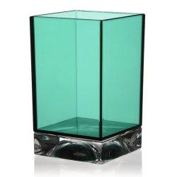 Default Category SensoDays Suport periute dinti Kartell Boxy design Ludovica & Roberto Palomba, aquamarin