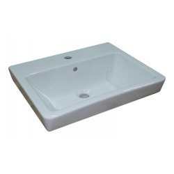 Obiecte sanitare Lavoar Roca Caserta 60x45cm