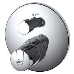 Default Category SensoDays Baterie cada termostatata Ideal Standard Ceratherm 100 New montaj incastrat, necesita corp ingropat