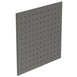 Sisteme de dus Palarie de dus Ideal Standard Ideal Rain Square 300x300, gri magnetic