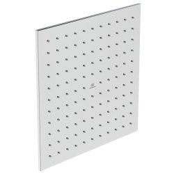 Sisteme de dus Palarie de dus Ideal Standard Ideal Rain Square 300x300, crom