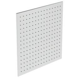 Sisteme de dus Palarie de dus Ideal Standard Ideal Rain Square 400x400, crom