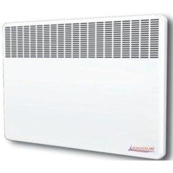 Incalzire conventionala Convector electric Atlantic Bonjour 1000W, termostat electromecanic, protectie la supraincalzire
