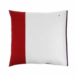 Default Category SensoDays Fata de perna Tommy Hilfiger Tailor 65x65cm, Rosu
