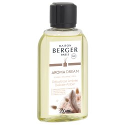 Parfumuri pentru difuzoare Parfum pentru difuzor Berger Aroma Dream 200ml