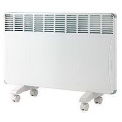 Incalzire conventionala Convector electric Atlantic F119-10 1000W, termostat electronic, mod economic, protectie la supraincalzire