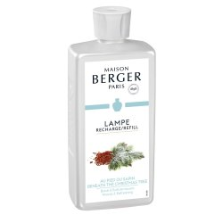 Default Category SensoDays Parfum pentru lampa catalitica Berger Beneath the Christmas Tree 500ml