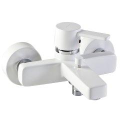 Baterie cada Kludi Zenta crom/alb