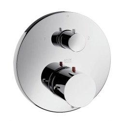 Baterii de baie Baterie cada termostatata Hansgrohe Axor Starck montaj incastrat, necesita corp ingropat