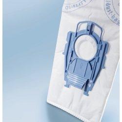Uz casnic Set accesorii Bosch BBZ41FP MEGAfilt SuperTEX, contine 4 saci + 1 micro-filtru, pentru aspiratoare BSG8, VS08G