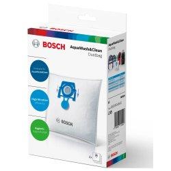 Uz casnic Set accesorii aspirator Bosch BBZWD4BAG cu 4 saci fleece + microfiltru motor