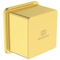 Default Category SensoDays Conector FixFit Ideal Standard Ideal Rain Square, auriu periat